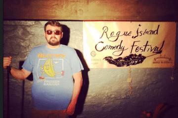 Rogue Island Comedy
