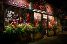 Noreys Newport RI