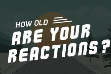 reaction test