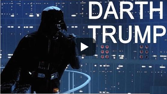 Darth Trump