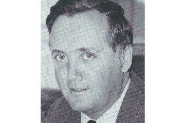 Edward McCarthy