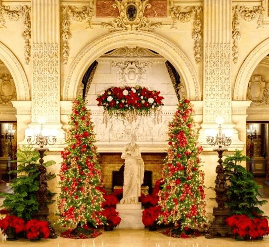 Newport RI Christmas