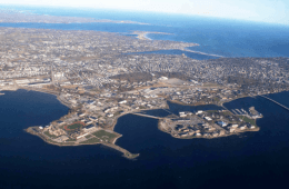 Naval Station Newport