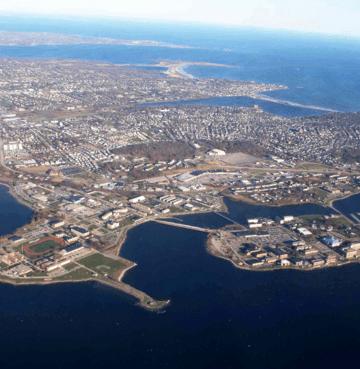 Naval Station Newport