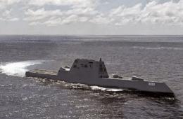 USS Lyndon B. Johnson