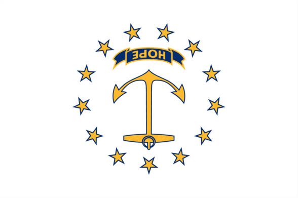 RI Flag Hope