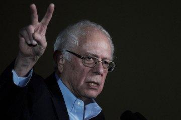 Bernie Sanders Rhode Island
