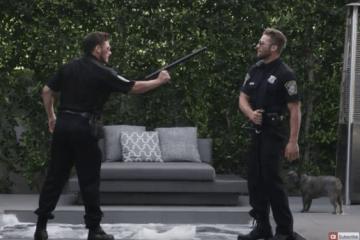Edelman Amendola Cops