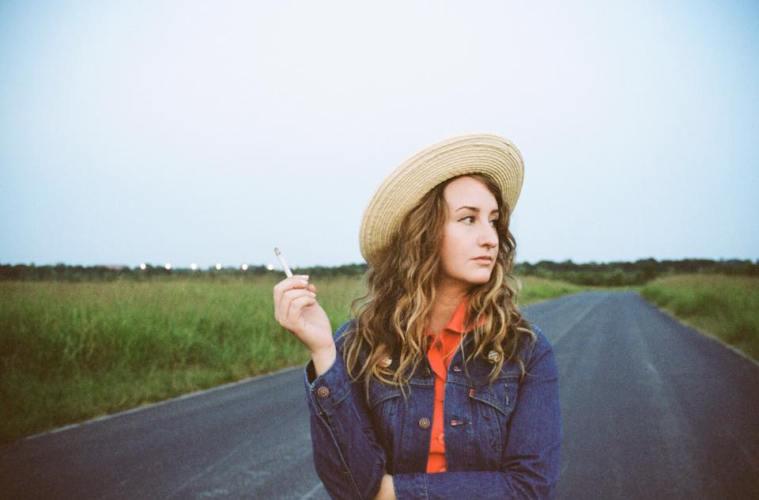 Margot Price Newport Folk