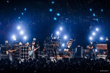 Pearl Jam Philly Ten