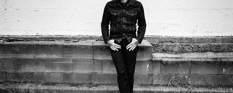 Brian Fallon Newport Folk