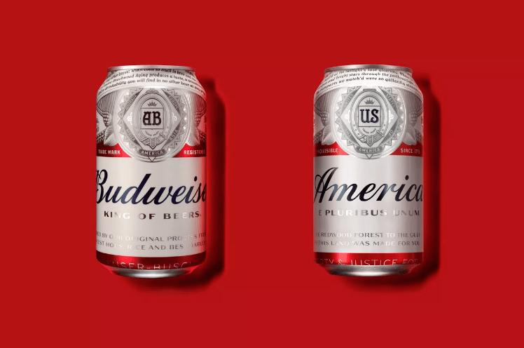 Budweiser America