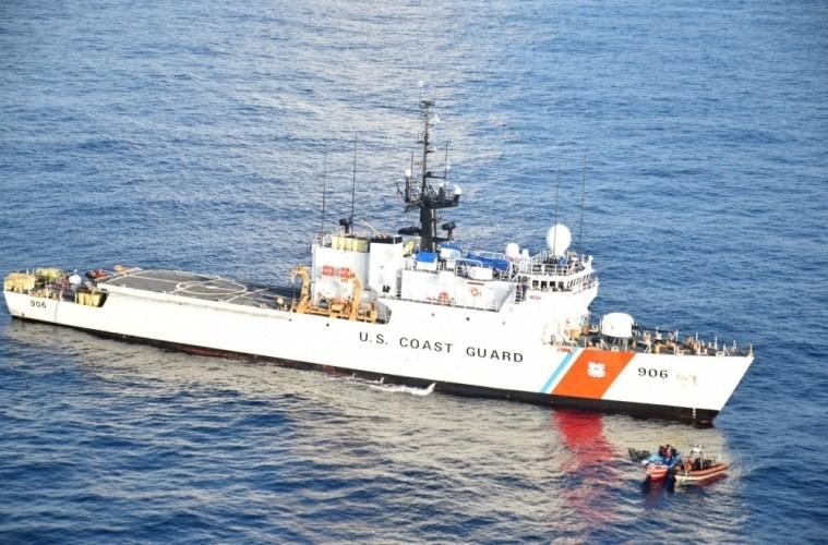 Coast Guard Coke Bust