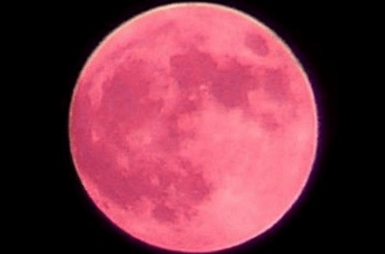 strawberry moon - photo #29