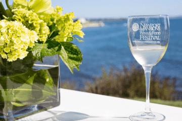 wine fest newport