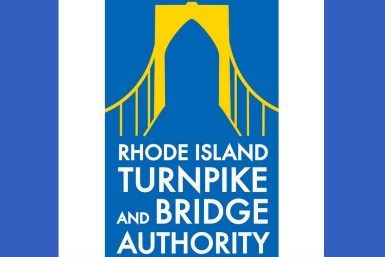 Image result for ri turnpike and bridge authority logo