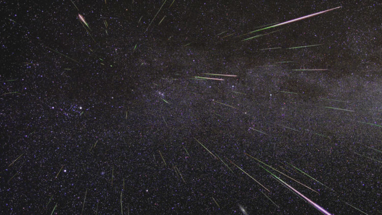 Perseid Meteor Shower Tonight: Here's How To Watch It