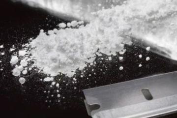 Cocaine Rhode Island