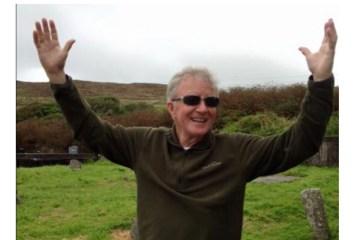 Bill Harvey obituary