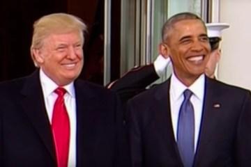 Trump Inauguration Bad Lip reading