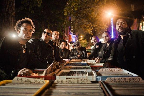 The Roots Newport Jazz Fest