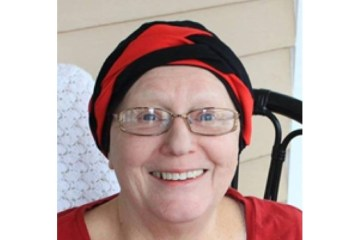 Connie Baillargeron Obituary Newport RI