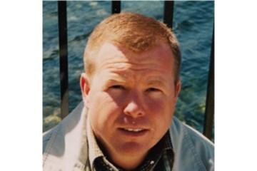 Edward Geoghegan