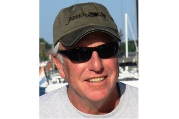 Barry Crowley Newport RI obit