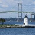 Gurneys Newport Lighthouse