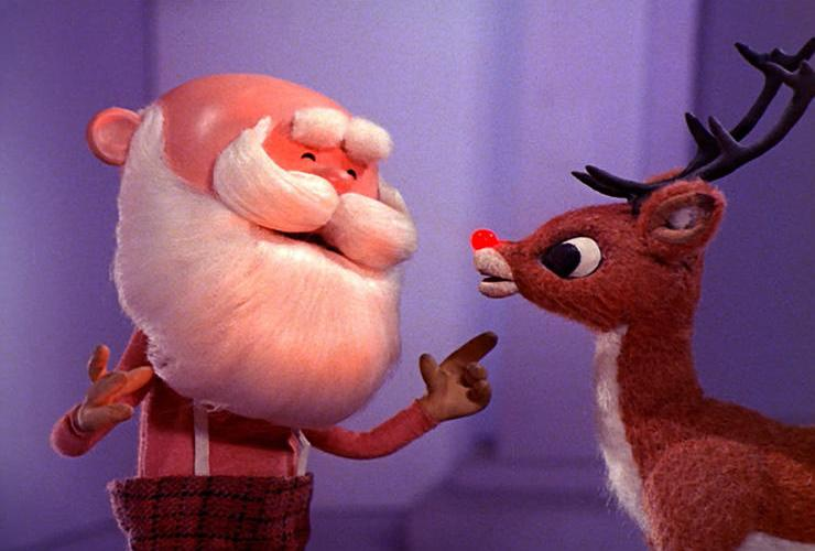 WATCH: Rudolph the Red-Nosed Reindeer (1964) – Newport Buzz