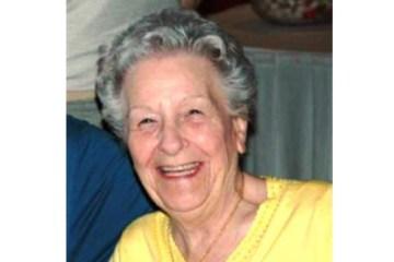 Jean Winthrop Obit Newport RI