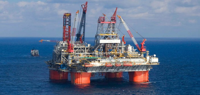 East coast offshore drilling Trump