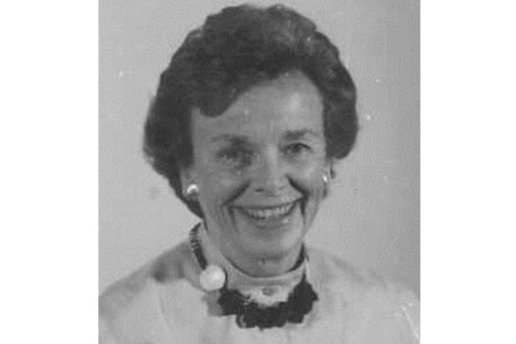 Elizabeth O'Connell Rooney obit