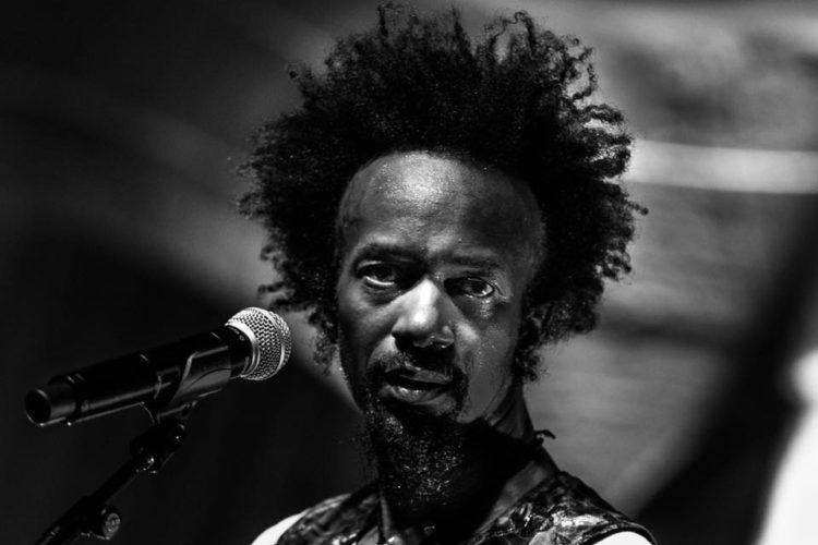 Fantastic Negrito Newport Folk Fest 2018