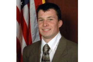 Senator Nicholas Kettle