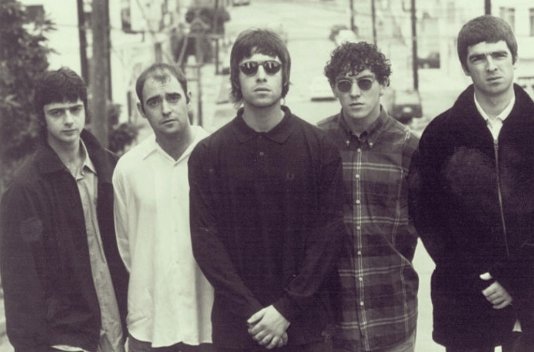 Oasis the band
