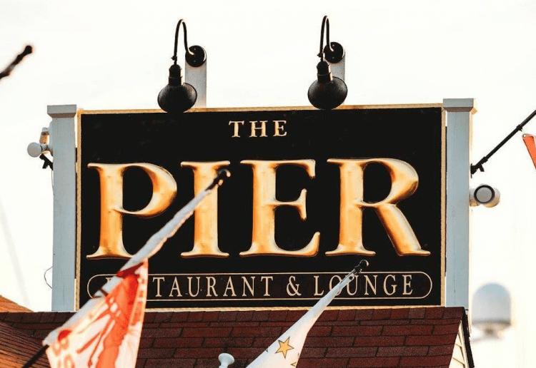 The Pier Restaurant Newport