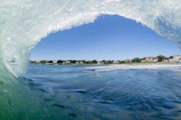 Clean Ocean Access Newport RI
