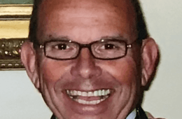 Ron Turgeon Obit Newport RI