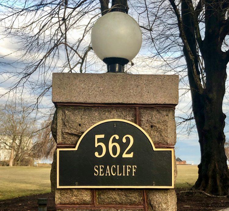 Seacliff Newport RI Larry Ellison