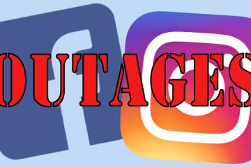 FB Insta down