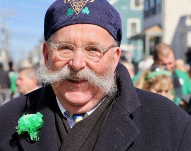Newport RI Mayor Henry Harry Winthrop