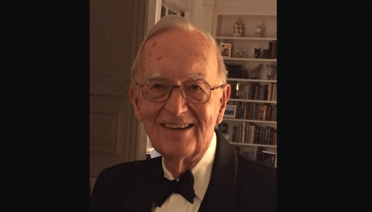Tony Simpson Newport RI Obituary