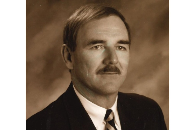 John Harrington Newport RI Obit