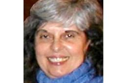 Evelyn Spiratos Newport RI Obituary