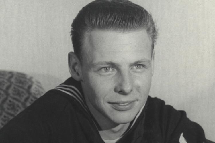 Louis James Upham, Jr. Obituary