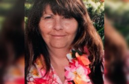 Christina Vars Obituary