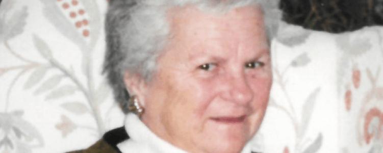 Mickey (Joubert) Botelho Obituary