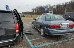 handicapped parking rhode island