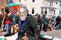 Best St Patrick's Day Parties Newport RI